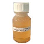 Acetamiprid 20% SP 2