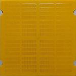 Mining polyurethane sieve plate