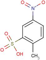 Para Nitro Toluene Ortho Sulphonic Acid; PNTOSA